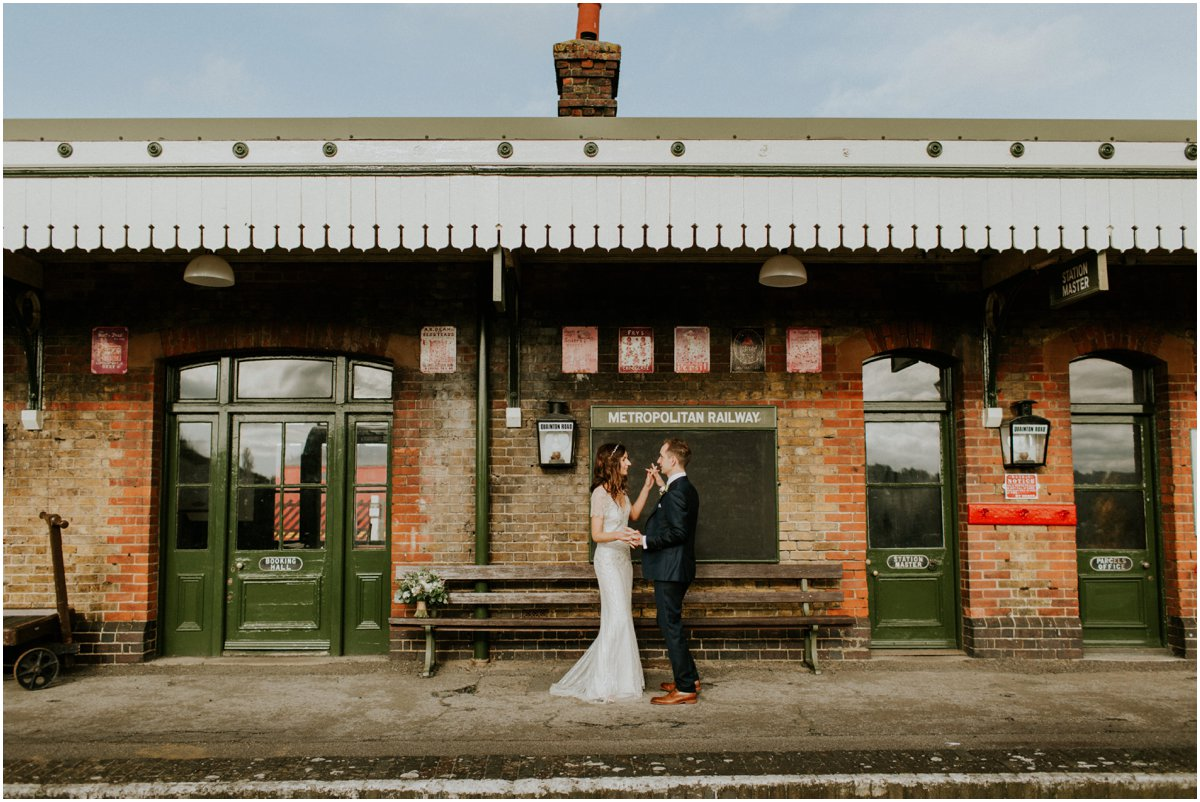 buckingham railway museum wedding photography50.jpg