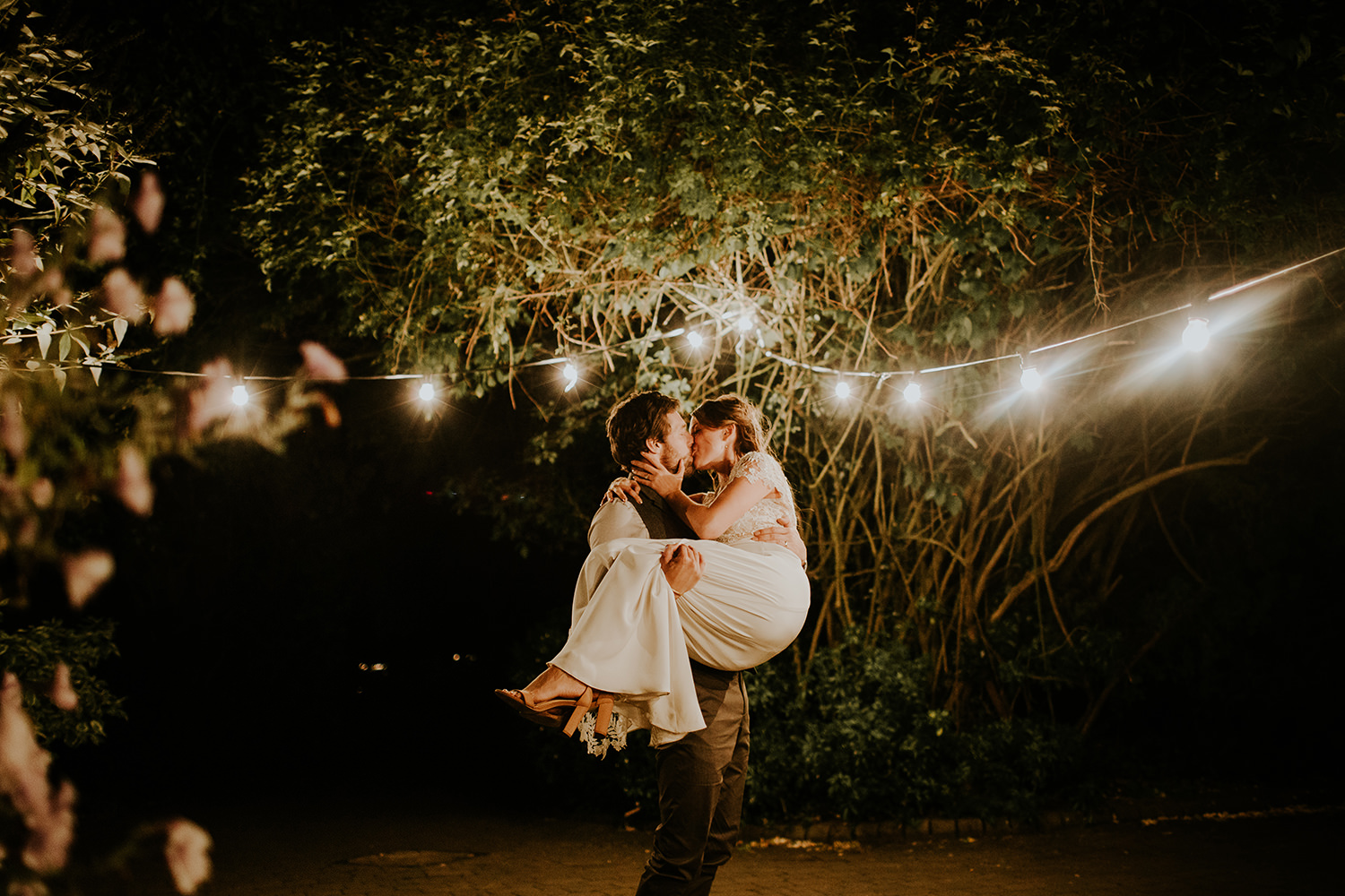 "Tara & Ben - ""Wow the photos came out amazing!! Thanks so so much for capturing all the magic with so many wonderful shots, looking at them literally transported us back to that amazing day and it's so nice seeing all the action and fun people had! Thanks again for everything, you're such a joy to work with and your great work speaks for itself."""