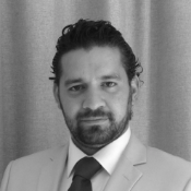 Hani Barmada   Sales Manager  With 8+ years of extensive accomplishments within diverse environments, Hani has perfect understanding of our clients and industry needs.