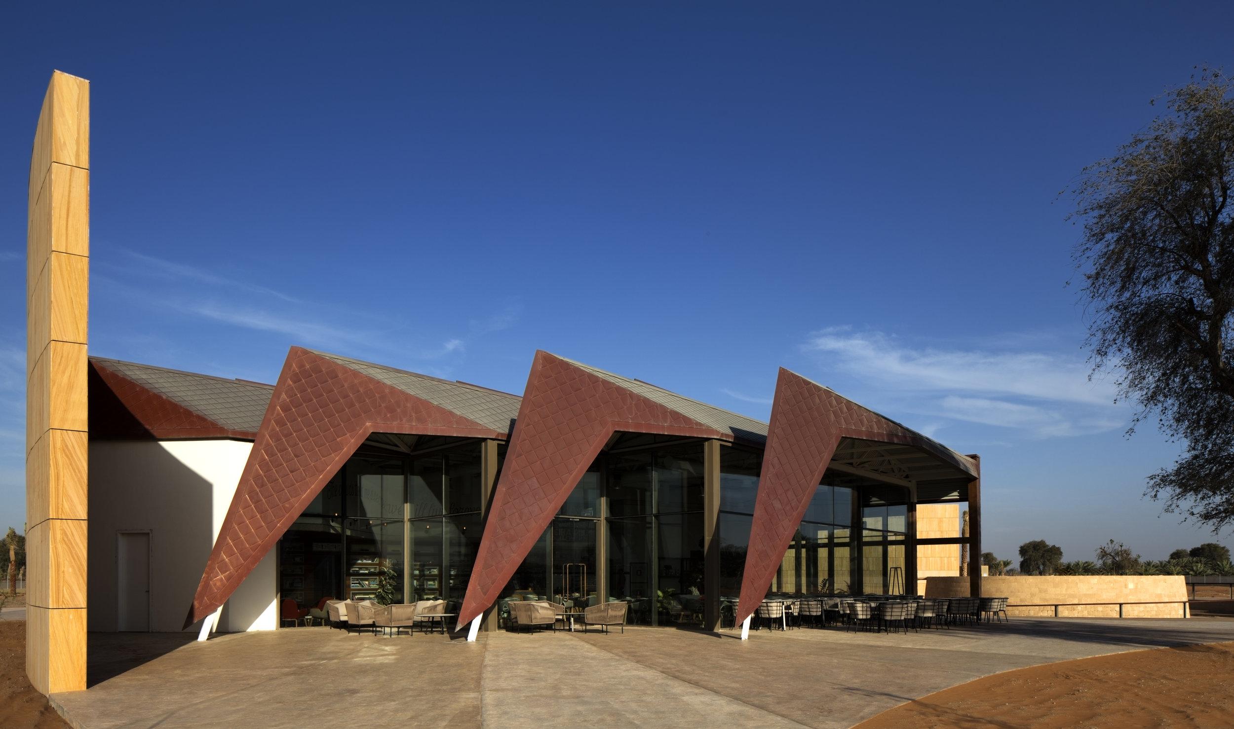 Mleiha Archaeological Centre — BIMES