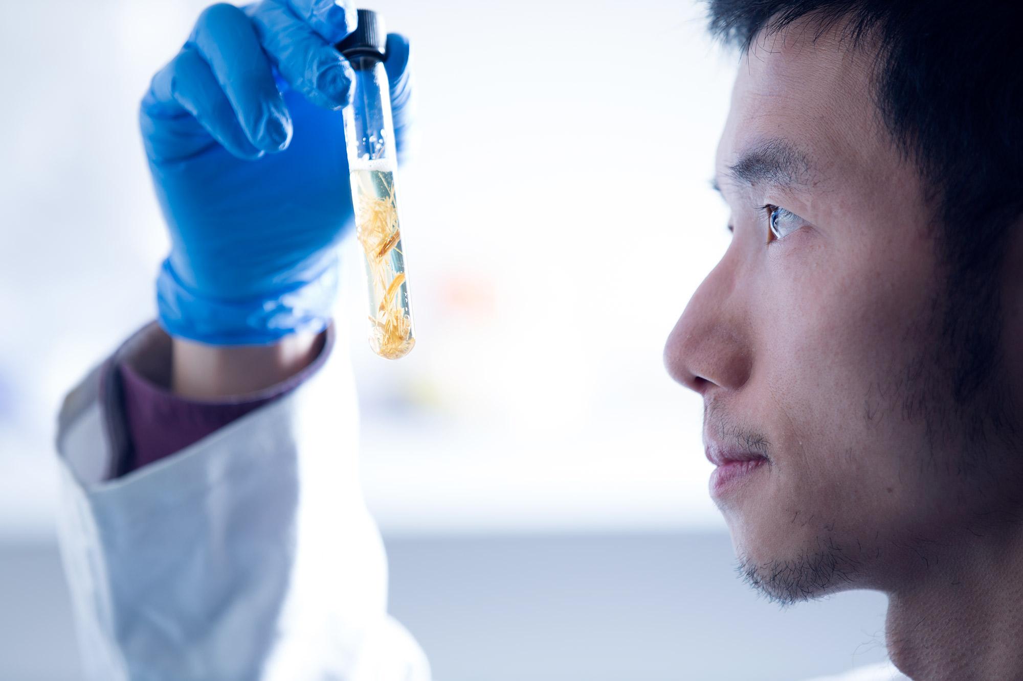 Center for Bio Engineering - UC Santa Barbara