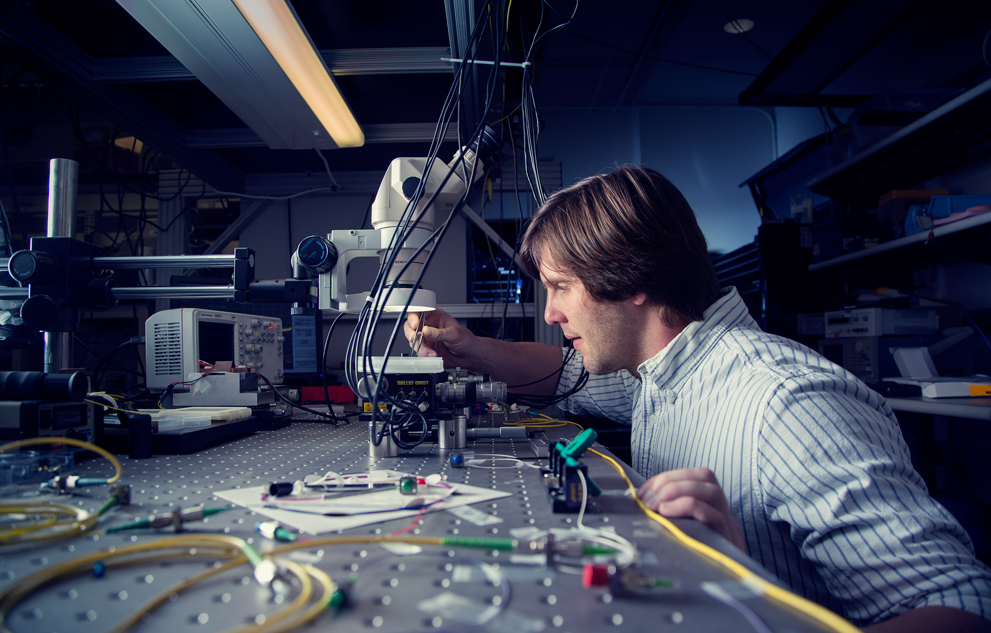 Electrical and Computer Engineering - UC Santa Barbara