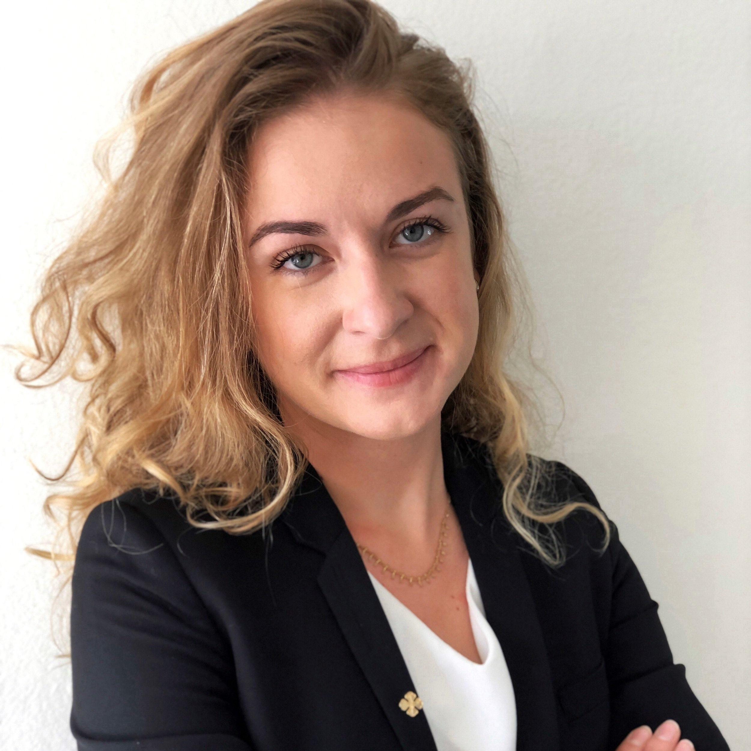 Laura Gasnier - CA