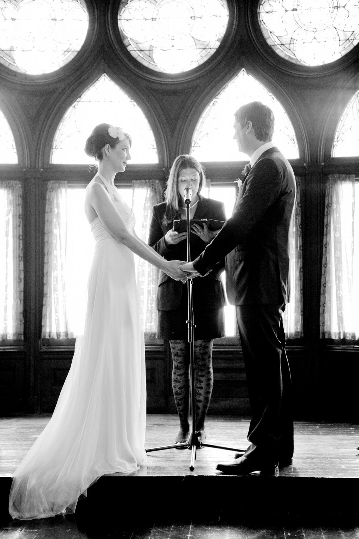 Copy of Brooklyn wedding near Prospect Park