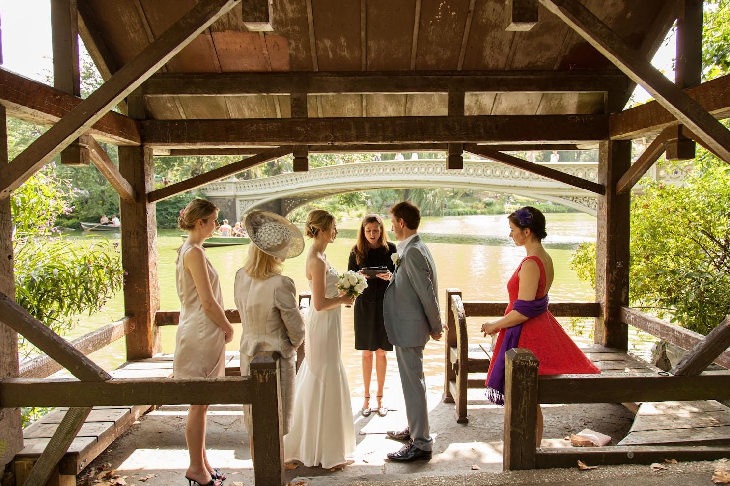 Photo: past wedding