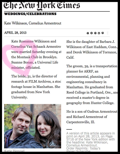 Kate Wilkinson and Cornelius Van - New York Times Weddings.jpg
