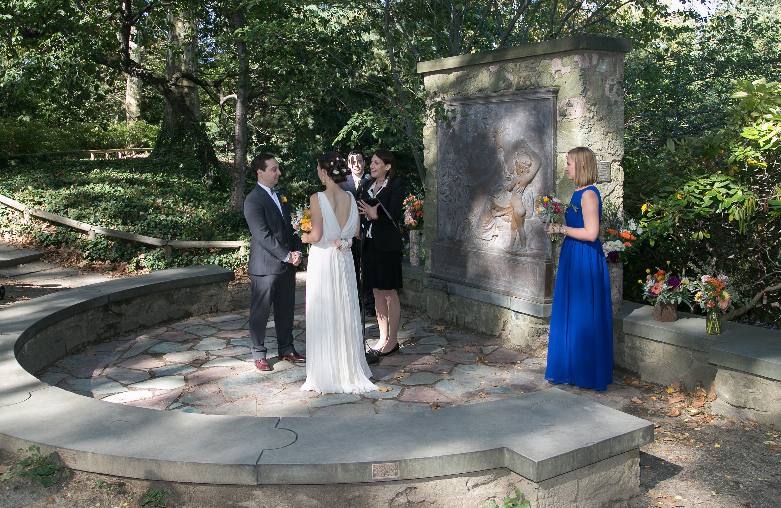 Copy of Brooklyn Botanic Gardens