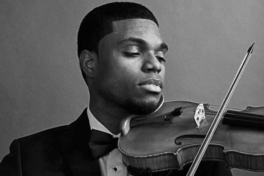 Violinst and violist: Edward Wellington Hardy