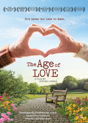 Steven Loring/The Age of Love