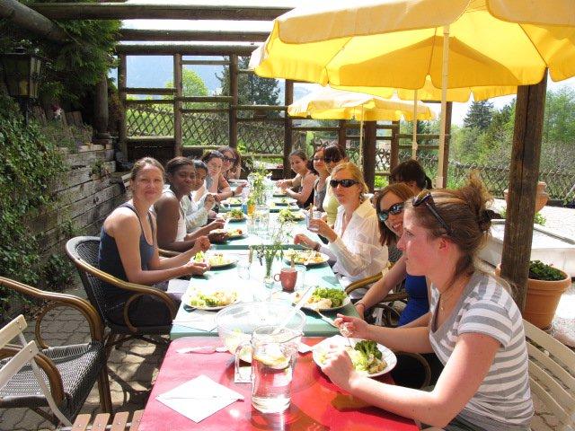 Lunch Eating Retreat.jpg