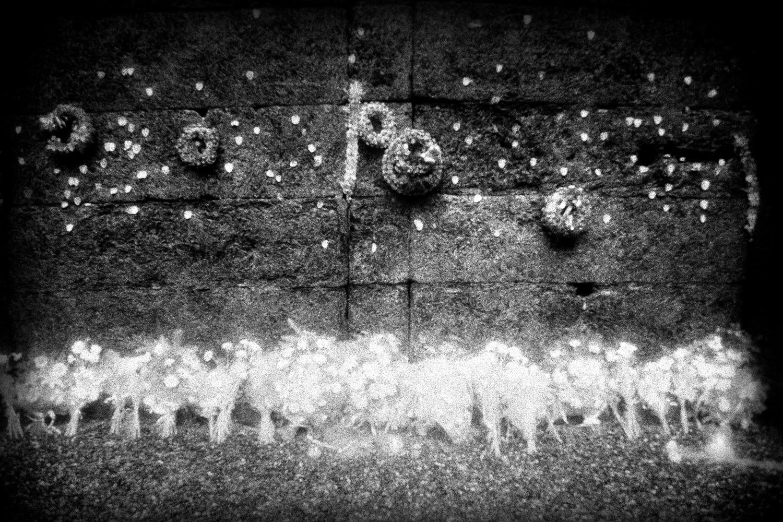 Execution Wall