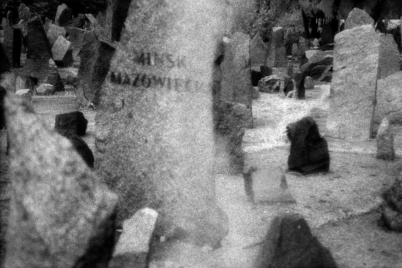 Stones of Treblinka