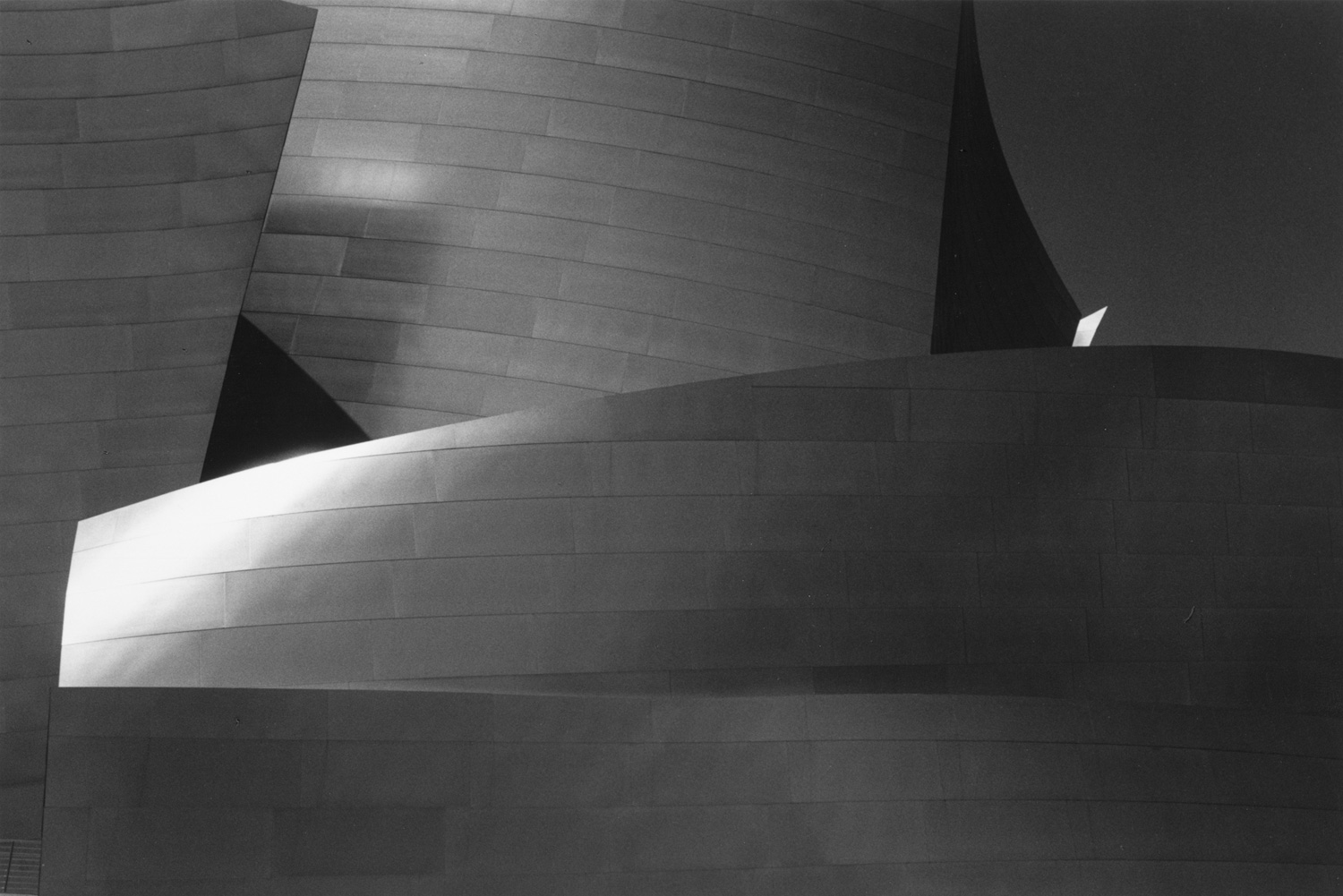 Frank Gehry's Vision II
