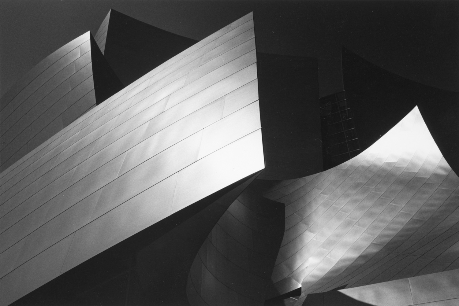 Frank Gehry's Vision I