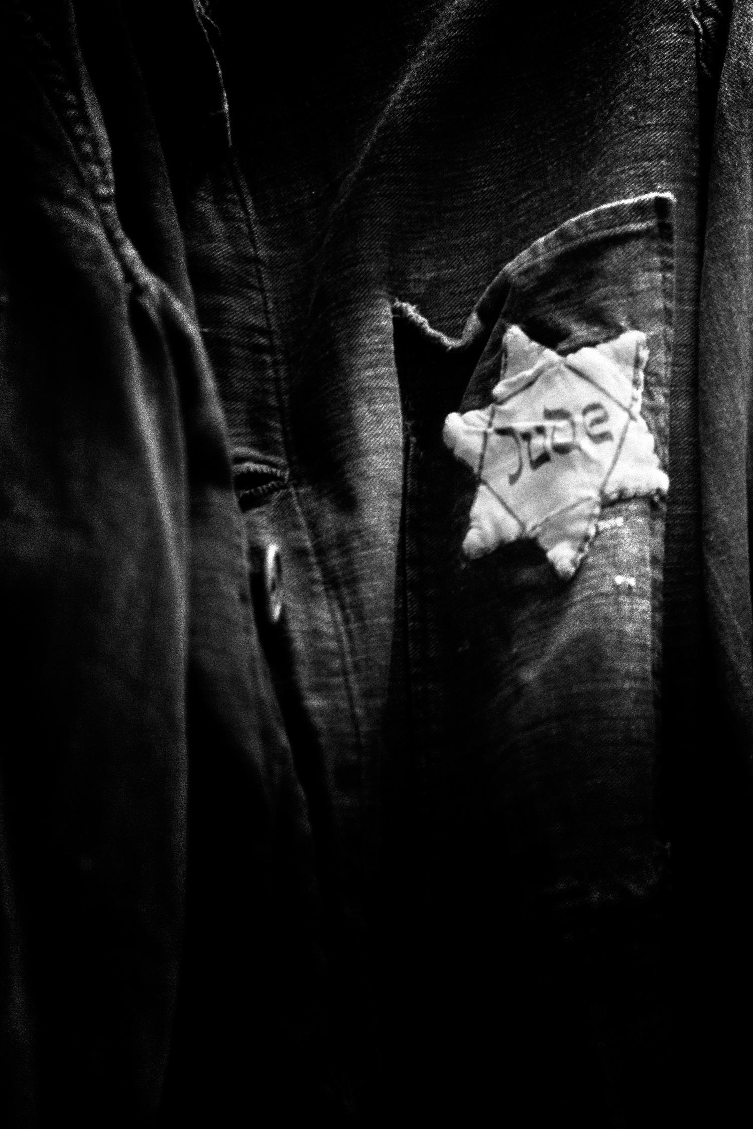 Jew's Uniform