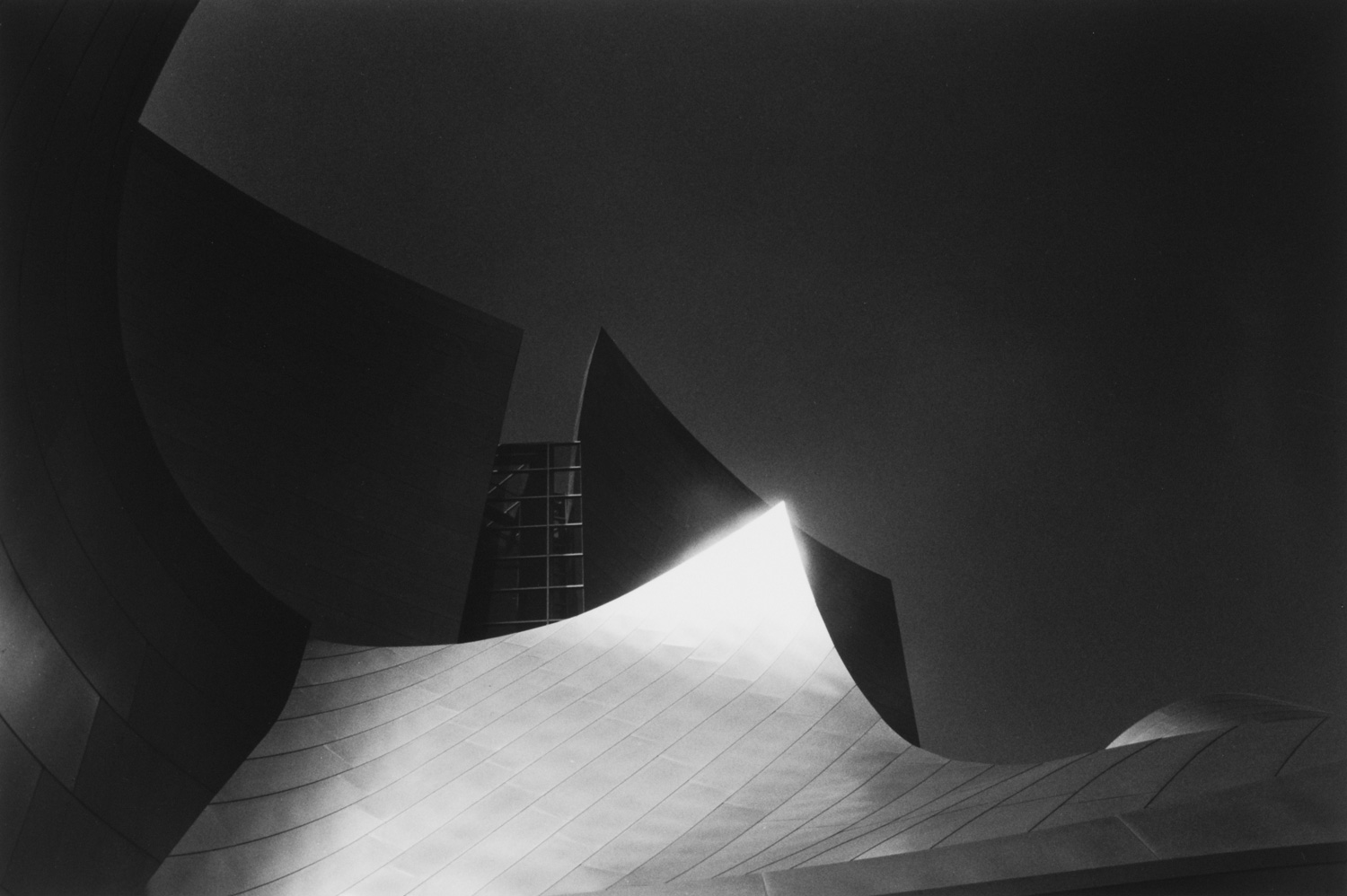 Frank Gehry's Vision