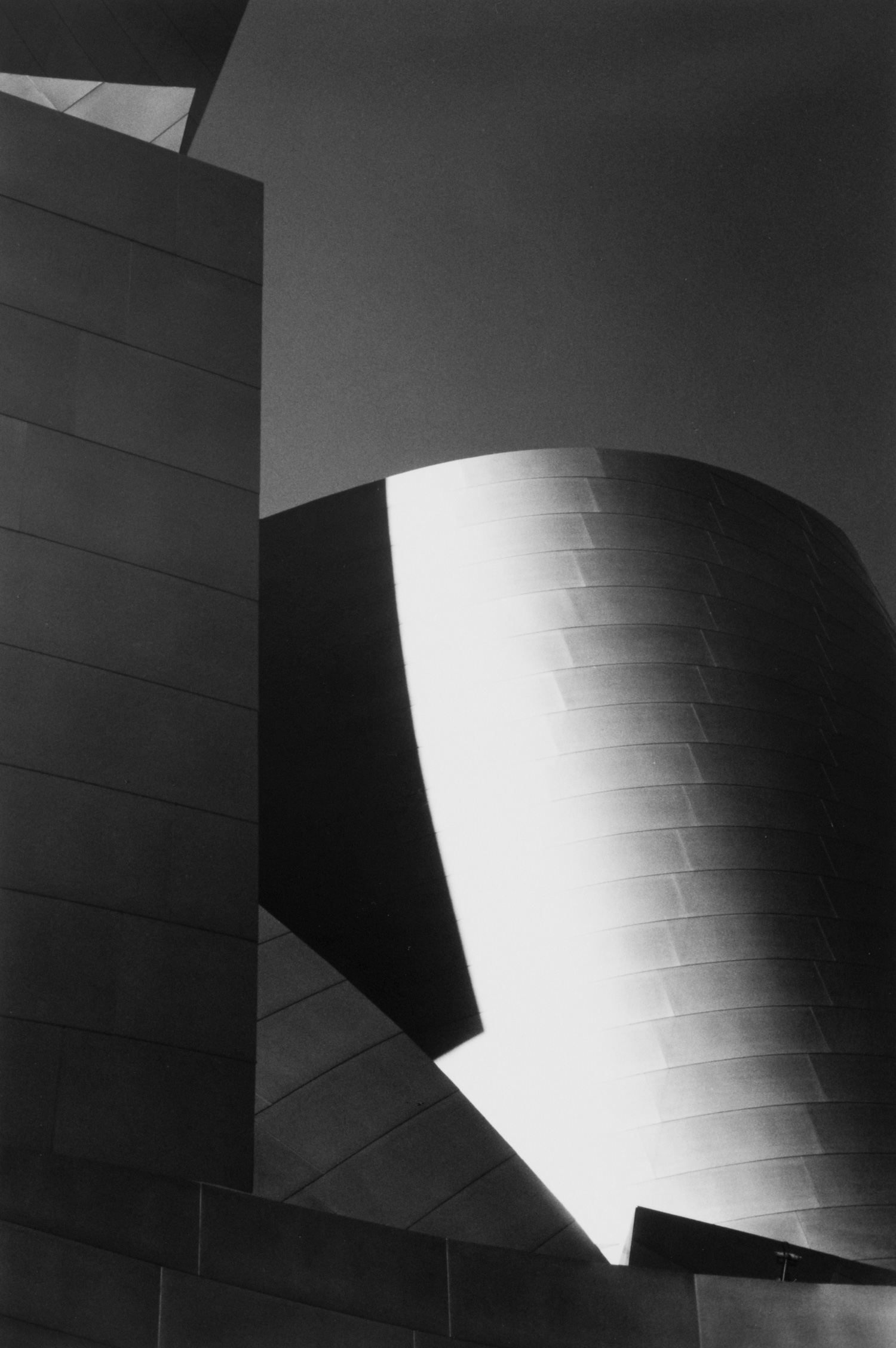 Frank Gehry's Vision III