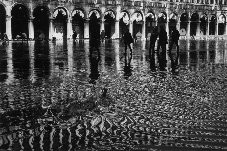 Venice  , Italy, 1997  Gelatin Silver Print