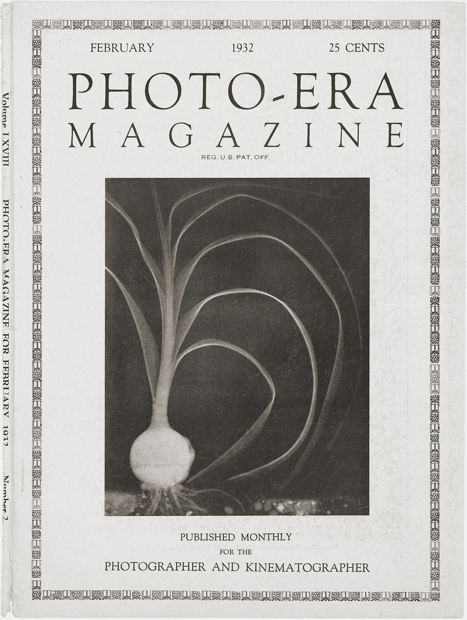 Photo Era Magazine