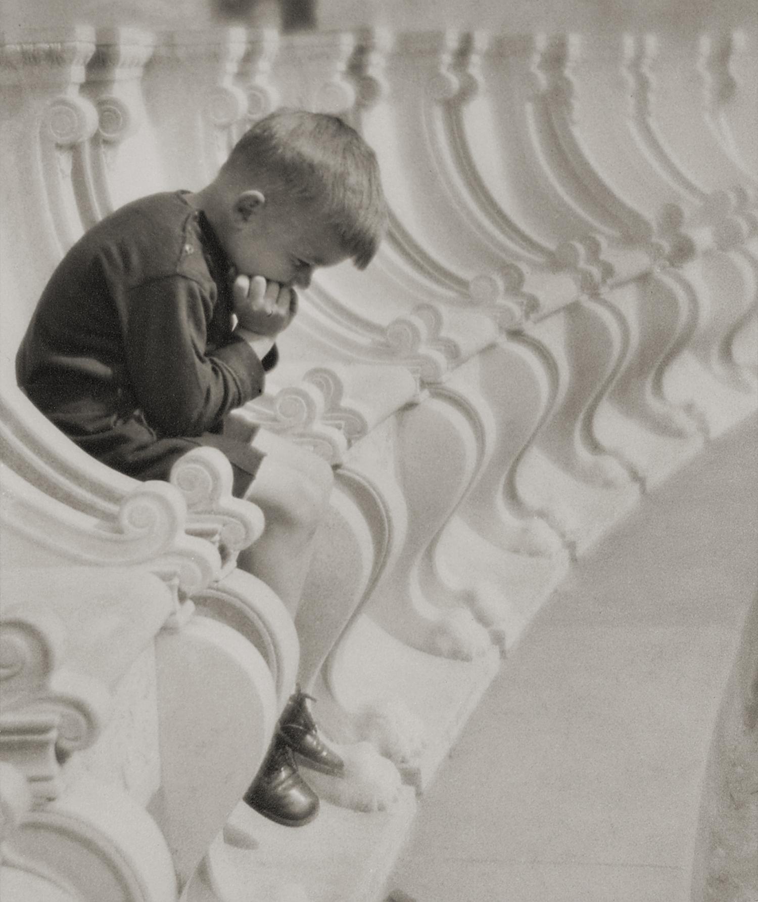 The Little Thinker