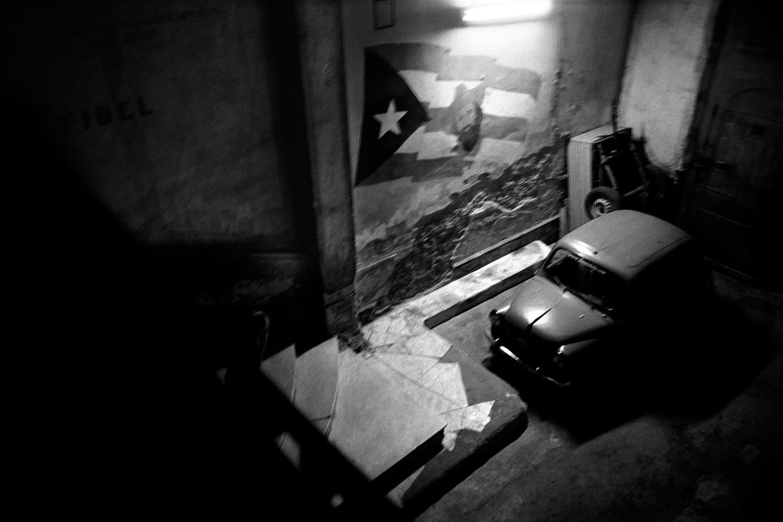 Night 'Fidel'