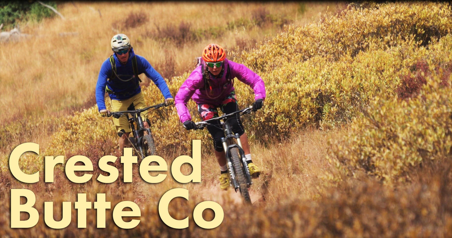 Crested Butte 3rd person -