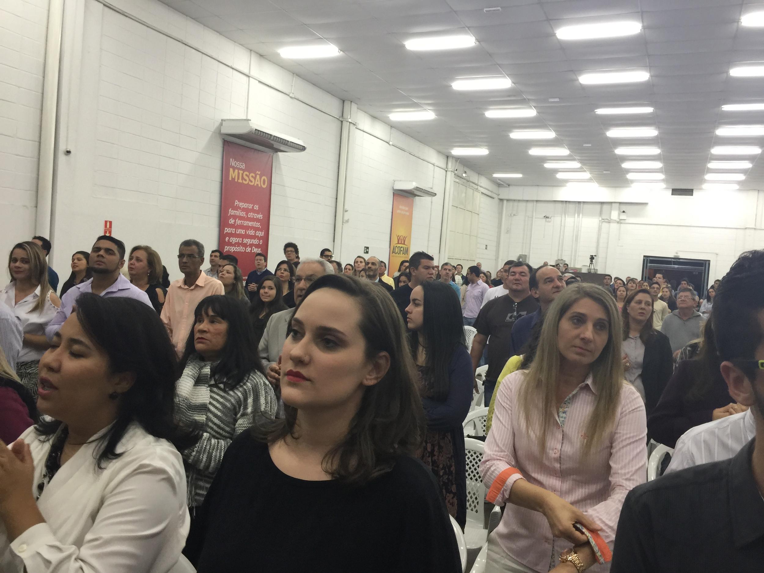 Comunidade da Familia de Americana, Americana, Sau Paulo, Brazil