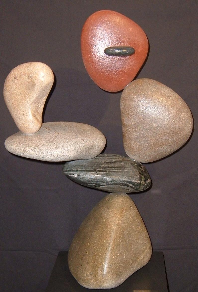 Balance Theory Four
