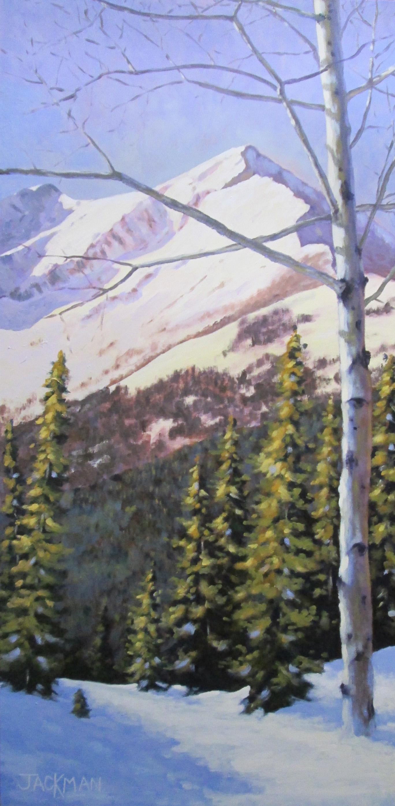 High Mountain Splendor