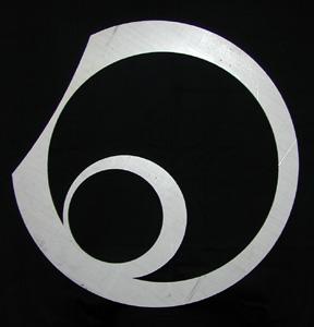 D Circle