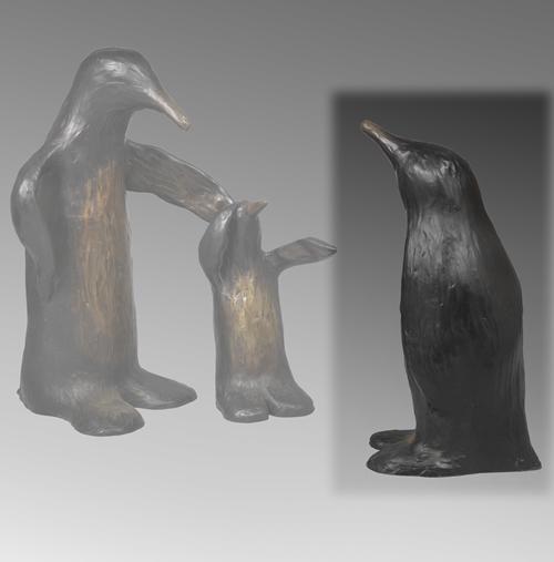 """Penguin Sam 24"""""""