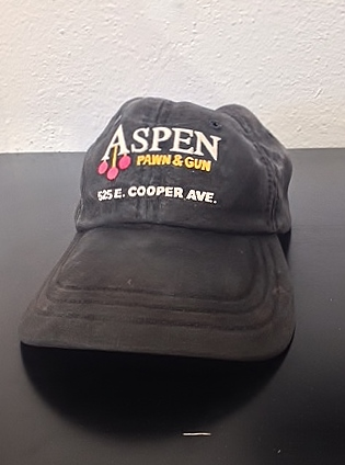 Aspen Pawn and Gun