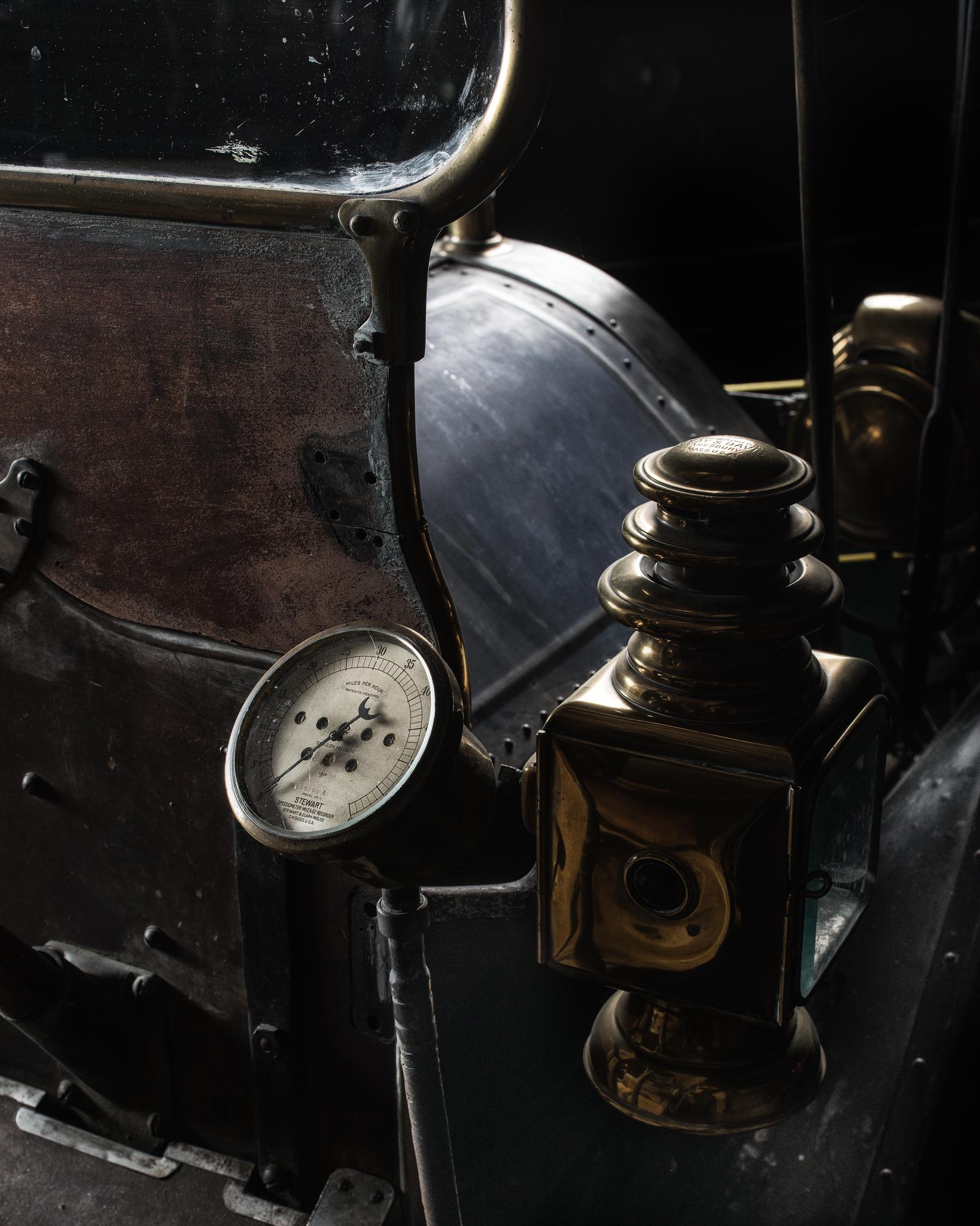 1910 Cadillac #4