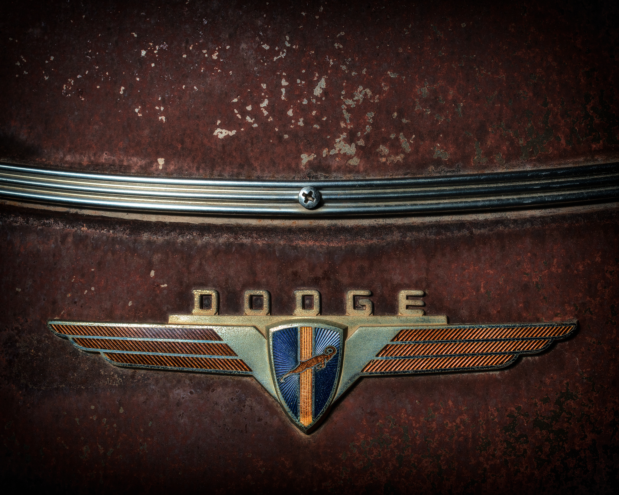 1940 Dodge #2