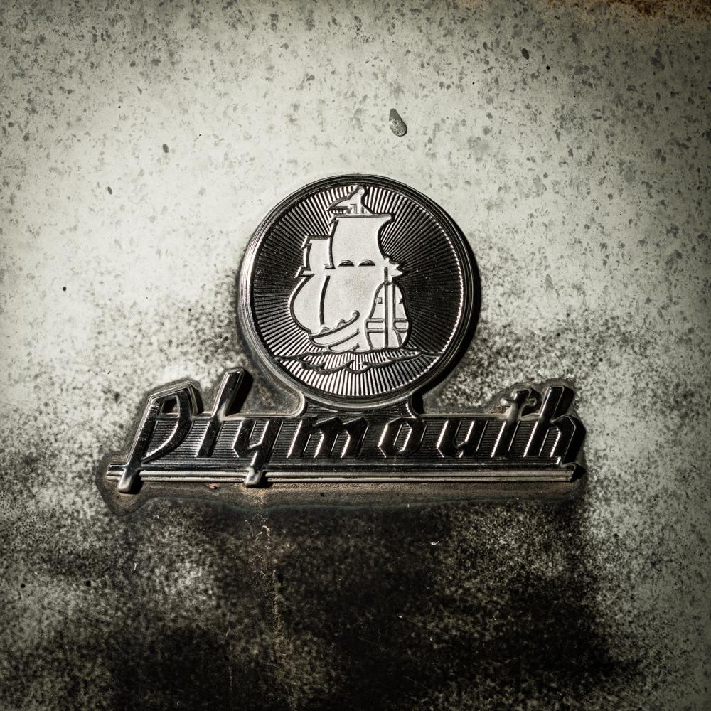 1940 Plymouth 2 Door #4
