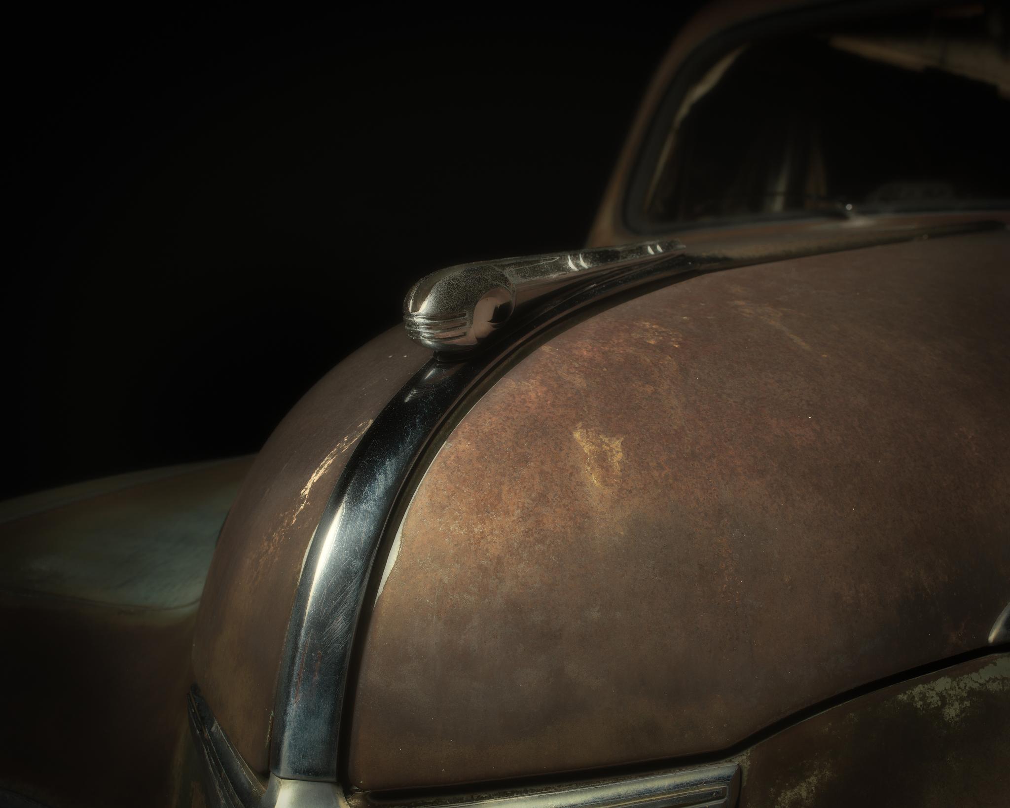 1941 Dodge Luxury Liner #8