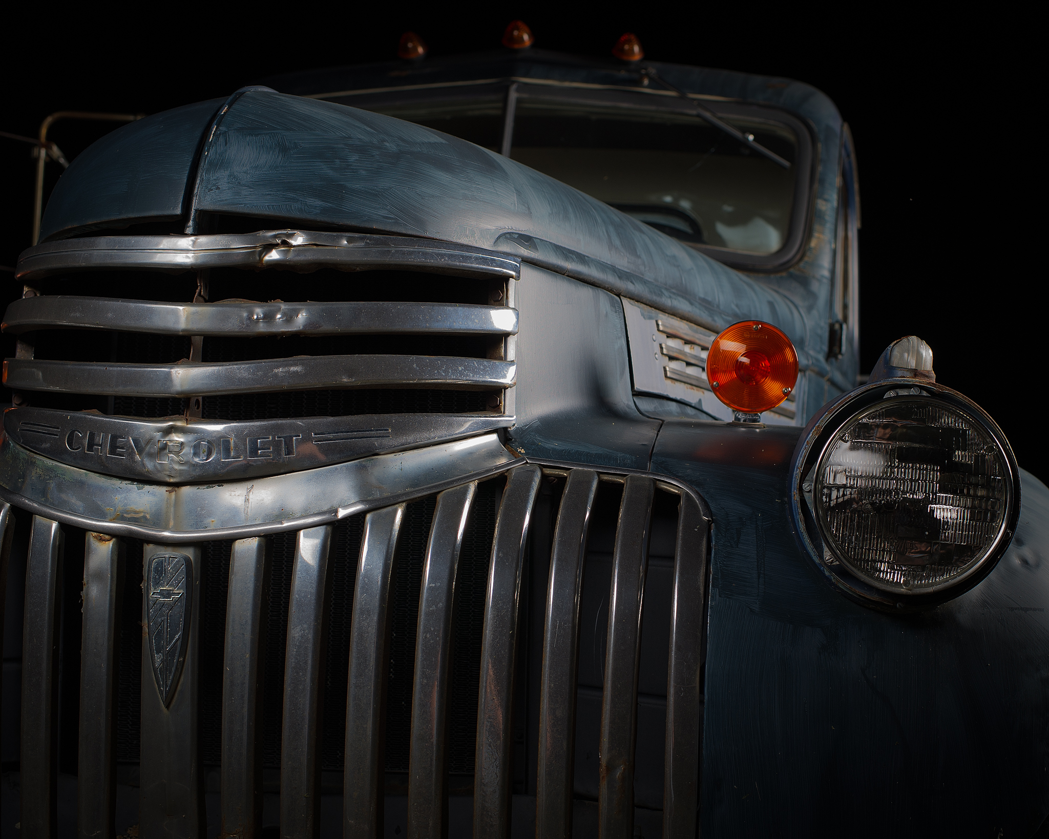 1946 Chevrolet Truck #1