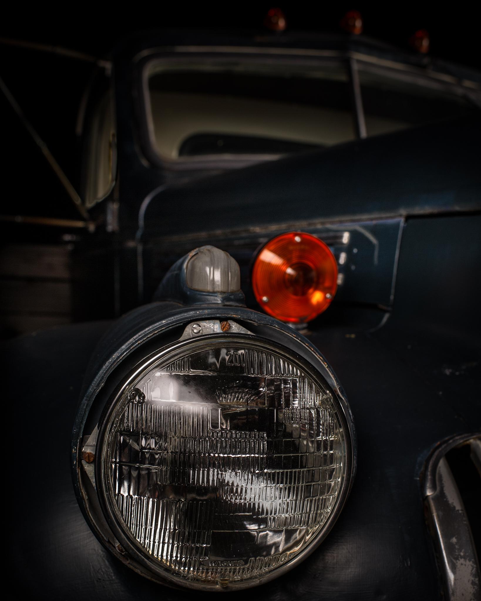 1946 Chevrolet Truck #5