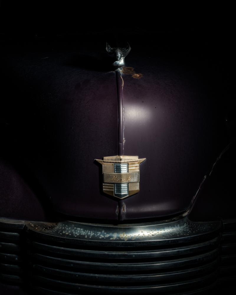 1946 Nash 600 #2
