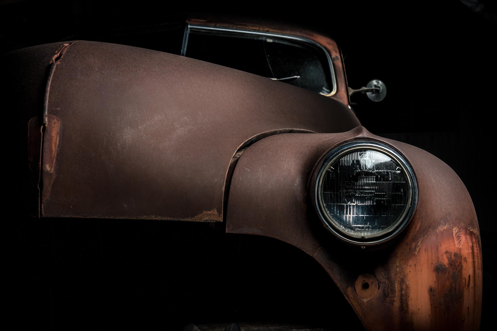 1947 Oldsmobile #2