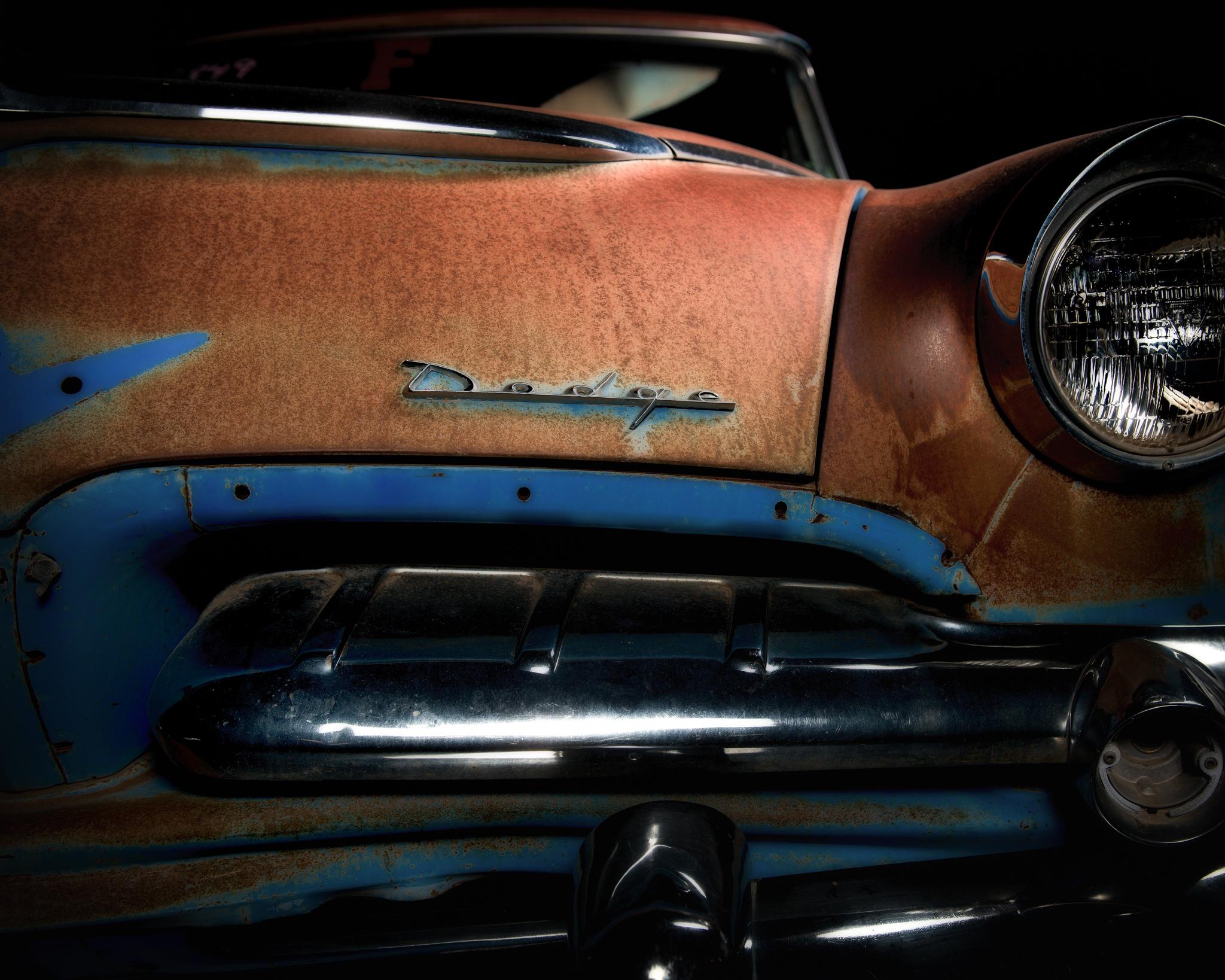 1955 Dodge Coronet #1