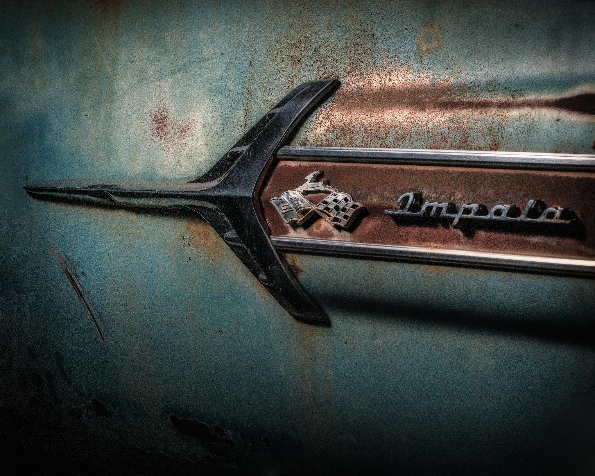 1960 Chevrolet Impala #2