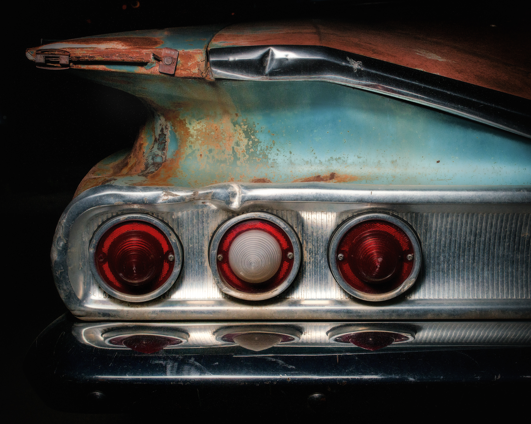 1960 Chevrolet Impala #3
