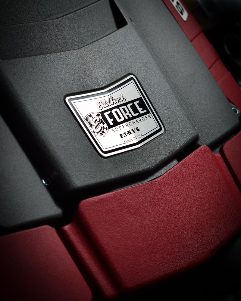 2014 Chevrolet Corvette #1