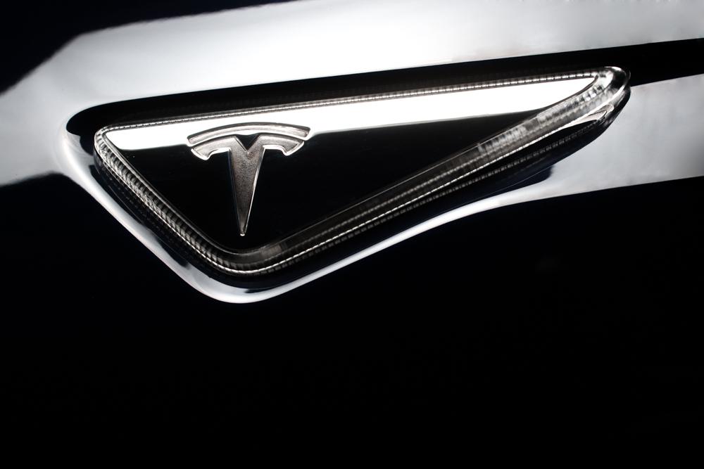 2014 Tesla Model S #2