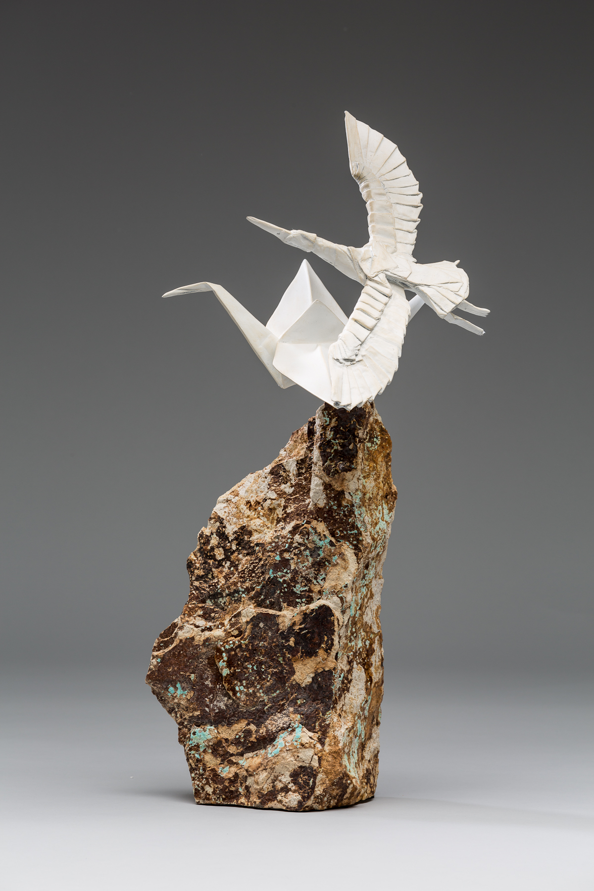 BoxLang-Flight of Folds maquette on stone.jpg