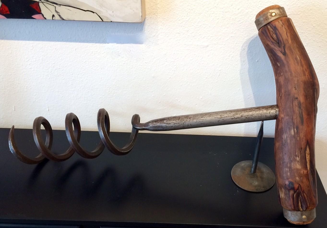 Small Corkscrew