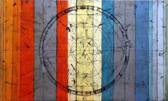 Semi-Sacred Geometry