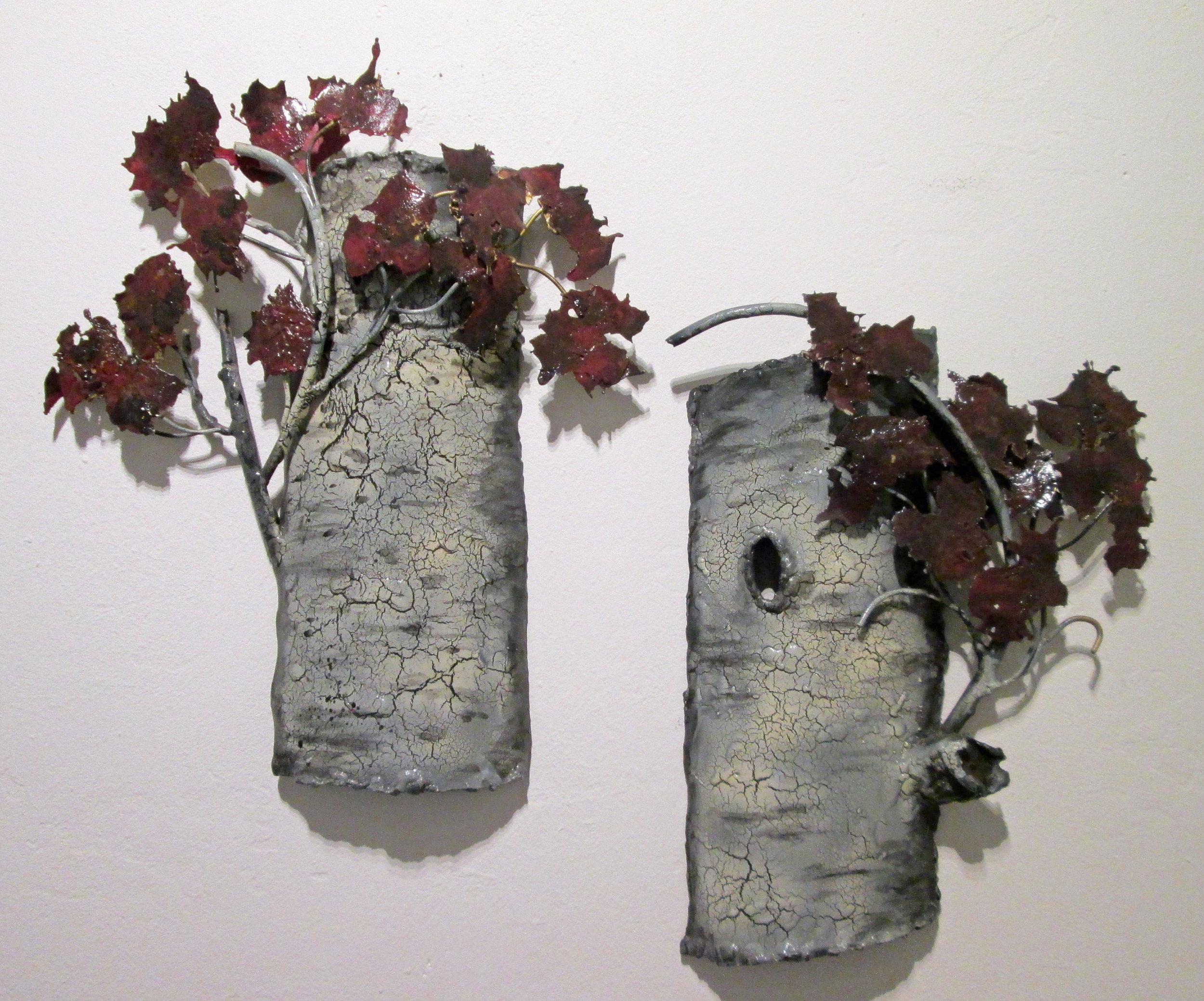 Mini Aspen Fragments
