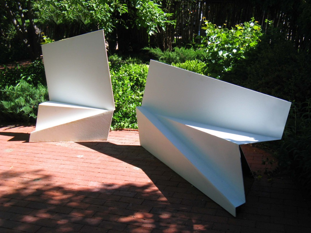 Folding Benches